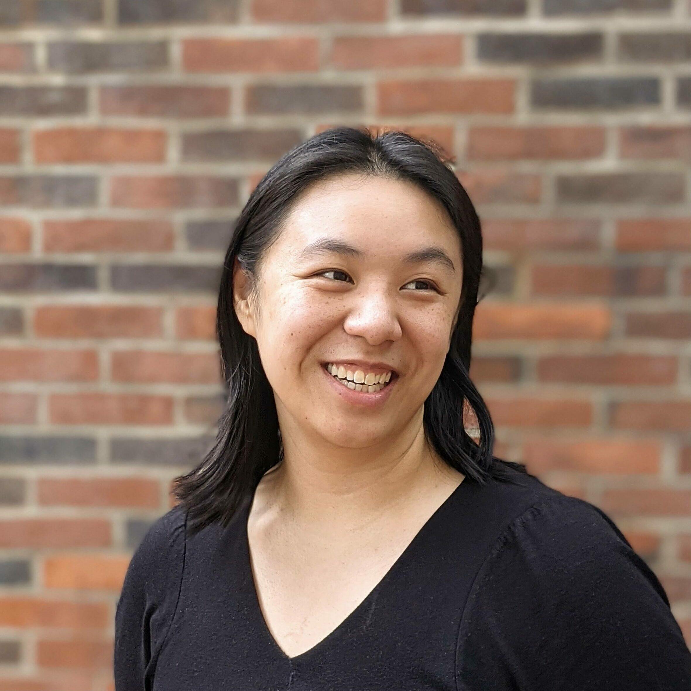 photo of Marlee Chong
